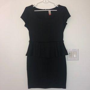 Professional black dress 👗